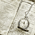Time For Reading by Sharon Popek