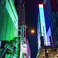 Time Square 2 by Jacqui Boonstra
