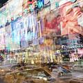 Times Square by Alex Lapidus