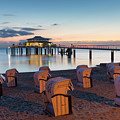 Timmendorfer Strand by Arterra Picture Library