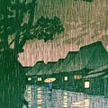 Tokaido Maekawa - Top Quality Image Edition by Kawase Hasui