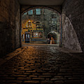Tolbooth Tavern by Paul Roberts