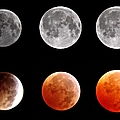 Total Eclipse Of Heart Sequence by Joannis S Duran / Freelance Photographer