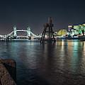 Tower Bridge by James Billings