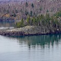 Tranquility In Silver Bay by Susan Rydberg