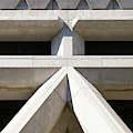 Transamerica Pyramid In San Francisco Abstract Geometry Details R735 by Wingsdomain Art and Photography