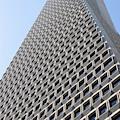 Transamerica Pyramid San Francisco R740 by Wingsdomain Art and Photography