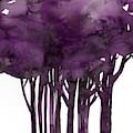 Tree Impressions 1i by Kathy Morton Stanion
