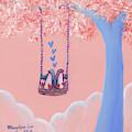 Tree Swing 3 by MaryAnn Loo