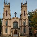 Trinity Episcopal Church by Dale Powell