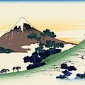 Trip Under The Fuji by Top Wallpapers