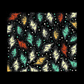 Tropical Design Pattern by Illidan Raven
