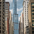 Trump Tower by Jim Pearson