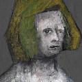 Tudor Portrait by Edgeworth DotBlog