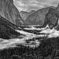 Tunnel View by Rand