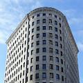 Turk's Head Building Downtown Providence Rhode Island by Edward Fielding
