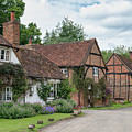 Turville Period Cottages by Tim Gainey