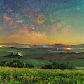Tuscan Nights by Ralf Rohner