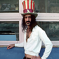 Uncle Zappa Wants You by Michael Ochs Archives