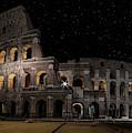 Under The Stars by Jaroslaw Blaminsky