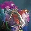 Underwater Dance by Patrizia Savarese