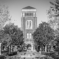 University Of Southern California Admin Building by University Icons