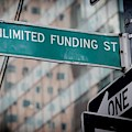 Unlimited Funding St by Catherine Lott
