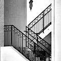 Up The Stairway by Perry Correll