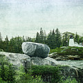 Upon This Rock by Mike Braun
