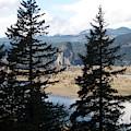Upper Elowah Beacon by Dylan Punke