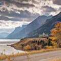 Upper Waterton Lakes by Tim Kathka