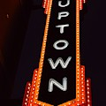 Uptown Signage 5 by Timothy Smith