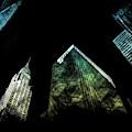 Urban Grunge Collection Set - 02 by Az Jackson