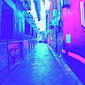 Urban Neon by Jorgo Photography - Wall Art Gallery