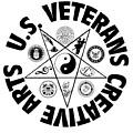 U.s. Veterans Creative Arts by Bill Richards
