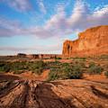 Utah Mornings by Darren White