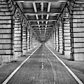 Vanishing Point by Delphimages Photo Creations