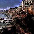Varanasi by Vijay Prakash