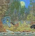 Vardo Dreams by The GYPSY