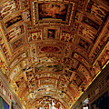 Vatican City  by Romaisa Hashmi