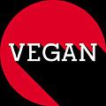 Vegan Statement Logo  by Festivalshirt