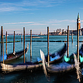 Venezia, Italy by Lyl Dil Creations