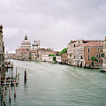 Venice Grand Canal by Dick Goodman