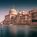 Venice Grand Canal by Miles Whittingham