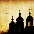 Venice Silhouette by Tiffany Travalent