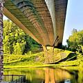 Vermont Bridge by Rob Hans