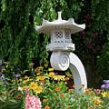 Vertical Summer Zen by Dylan Punke