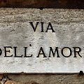 Via Dell'amore by Dorothy Berry-Lound