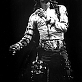 Views Of Michael Jackson Concert During by New York Daily News Archive