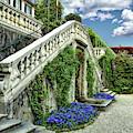 Villa Carlotta by Anthony Dezenzio